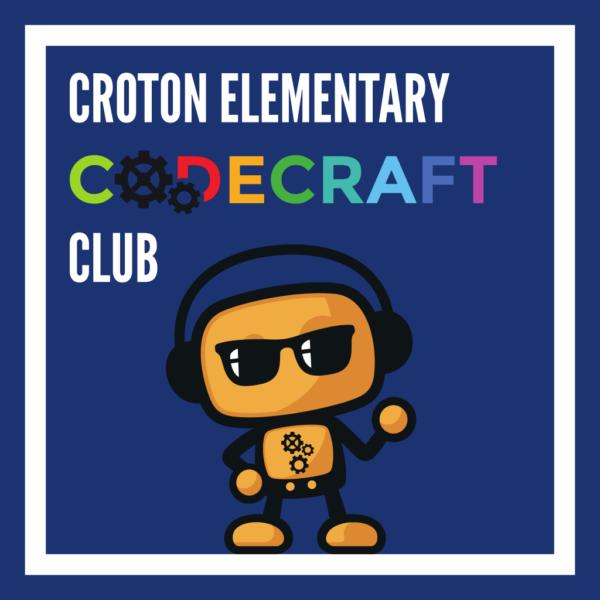 Croton Elementary Codecraft Club