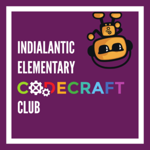 Indialantic Elementary Codecraft Club