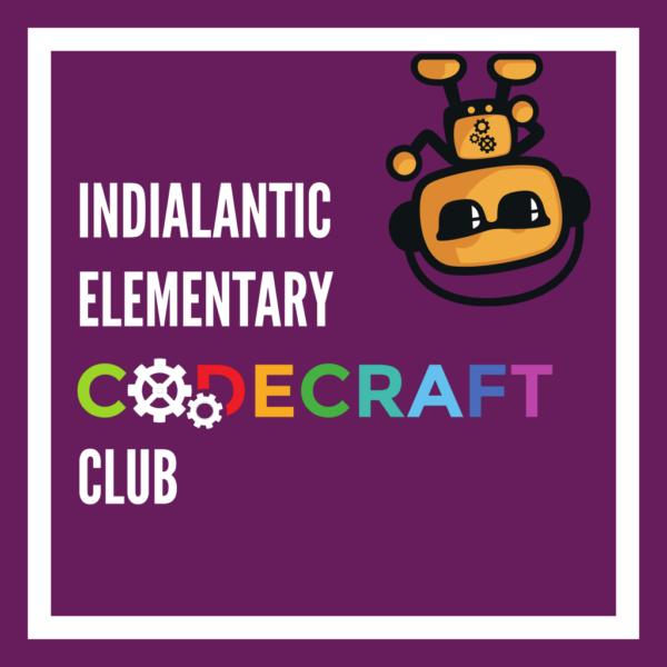 Indialantic Elementary Codecraft Club