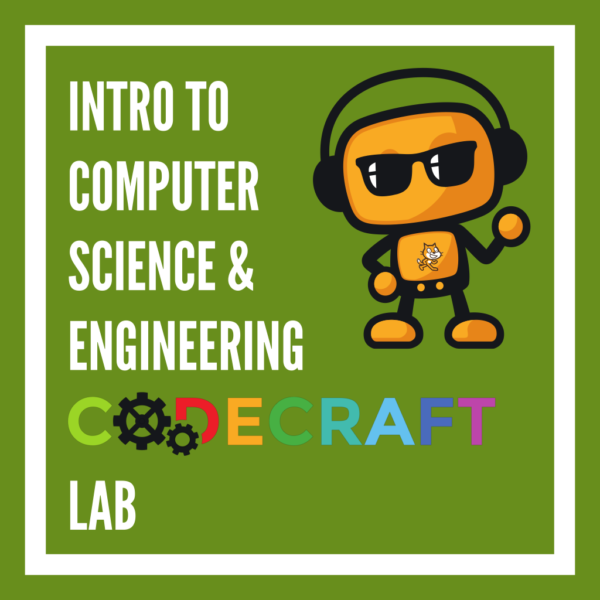 Intro to Computer Science and Engineering Lab