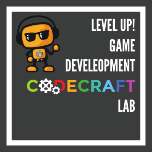 Level Up Game Development Lab