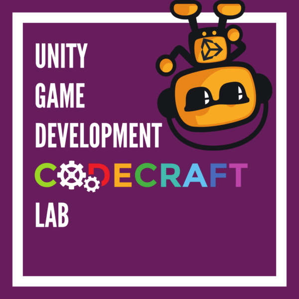 Unity Game Development Lab